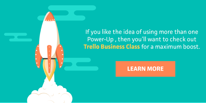 If you like the idea of using more than one Power-Up, than you'll want to check out Trello Business Class.