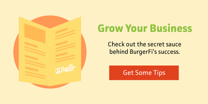 BurgerFi Case Study