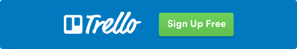 Sign Up Free For Trello