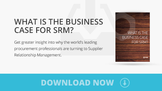 Business Case for SRM
