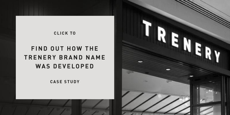 Brand Naming CTA
