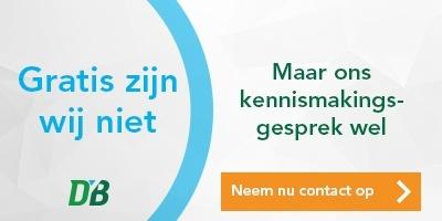 ICT is niet gratis - ons kennismakingsgesprek wel