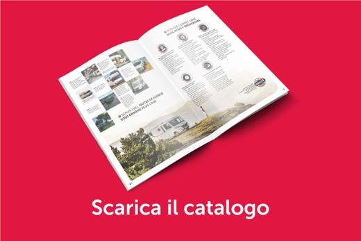 Scarica il catalogo