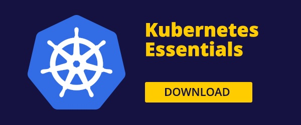 Kubernetes Essentials Brochure
