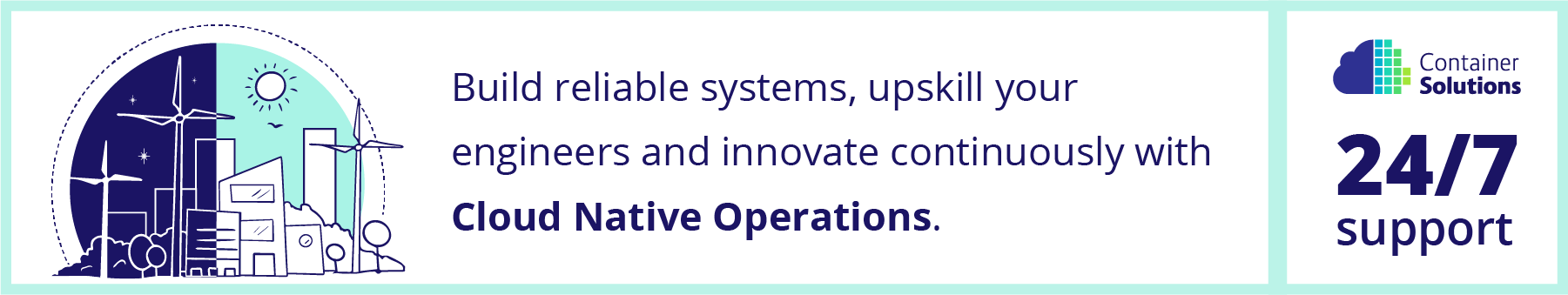 cloud-native-operations