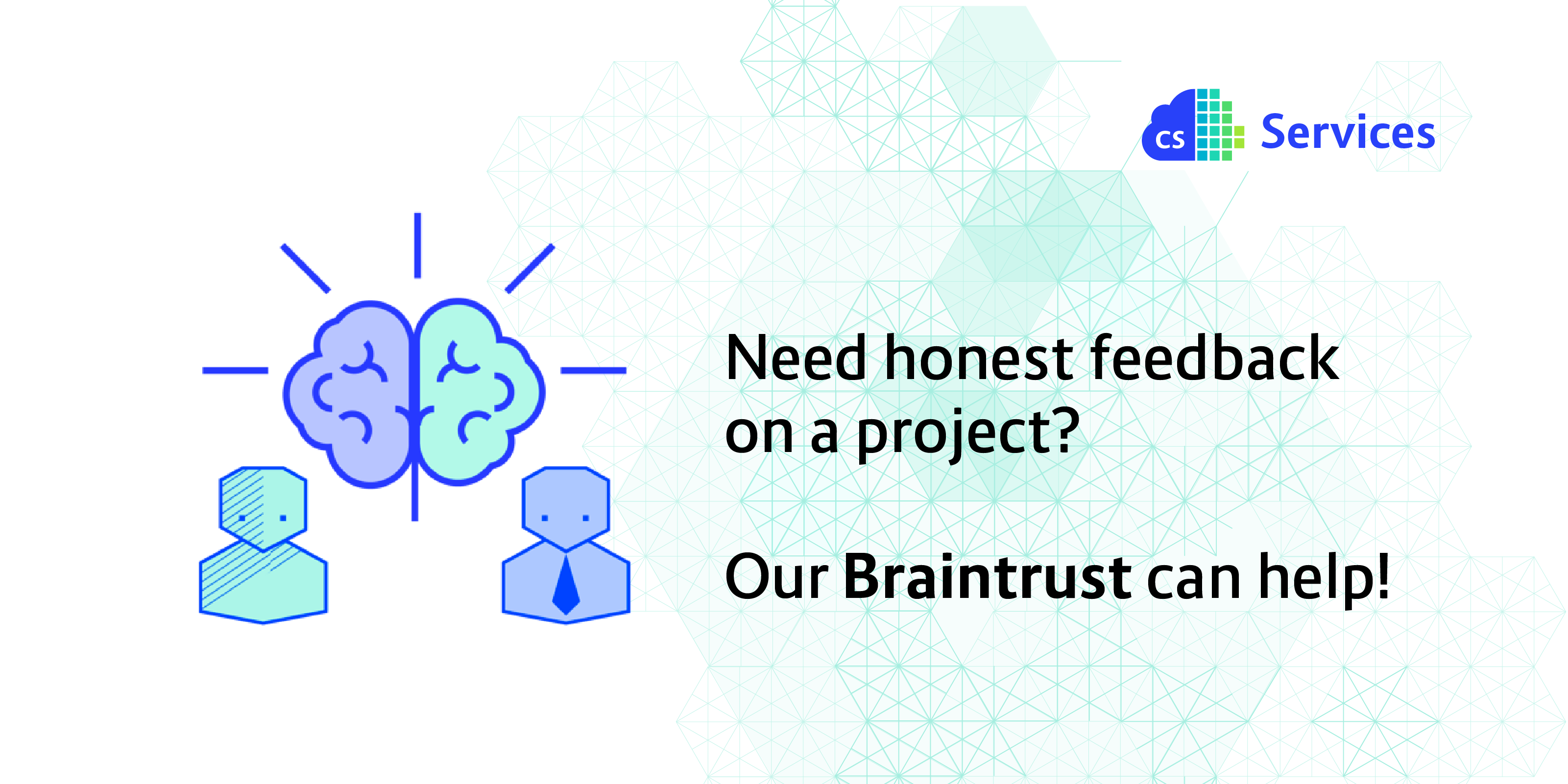Braintrust service at Container Solutions