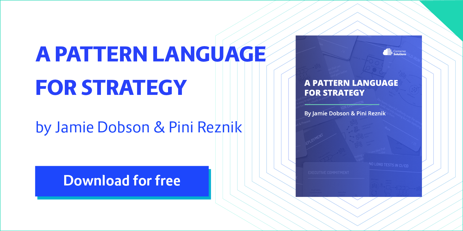 A pattern language for strategy PDF