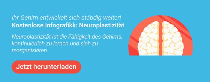 Neuroplastizitat infografik