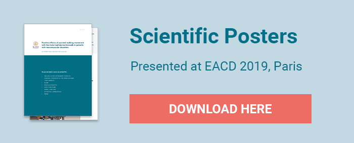 Scientific posters, EACD