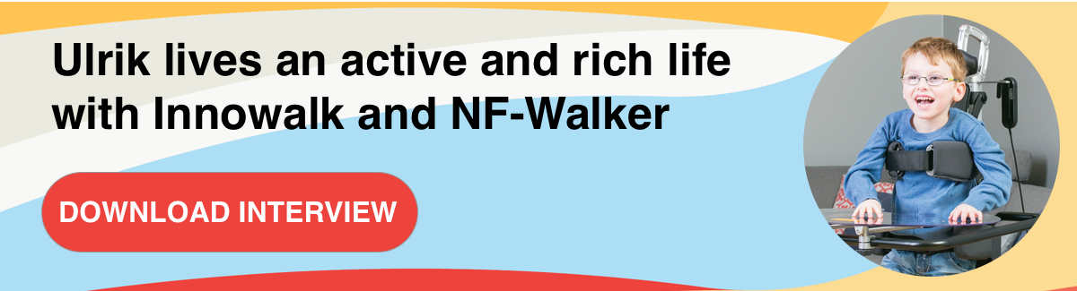 Download case about Ulrik who lives an active and rich life with Innowalk and NF-Walker
