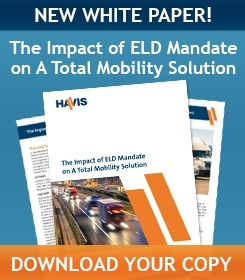 The Impact of ELD Mandate on A Total Mobility Solution