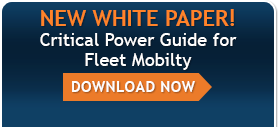 Critical Power Guide for Fleet Mobility