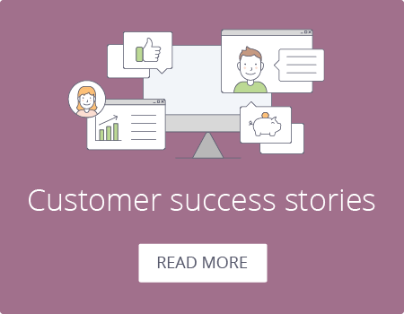 Customer Success Stories