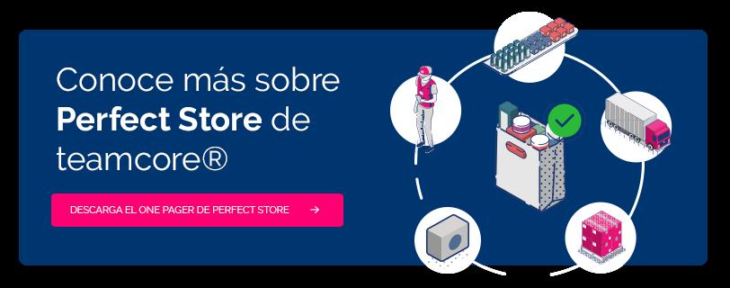 Descarga el One Pager de Perfec Store