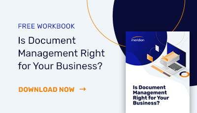 Is Document Management Right for Your Business?