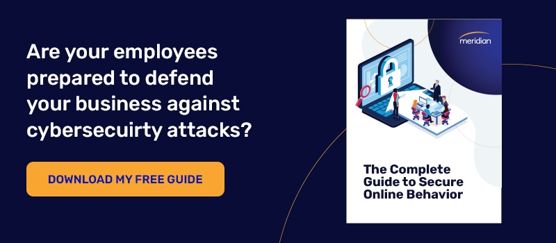 The Complete Guide to Secure Online Behavior - Download Now