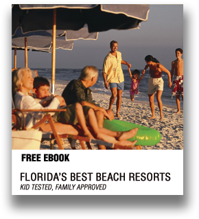 Florida Beaches Best resorts for Family Vacations