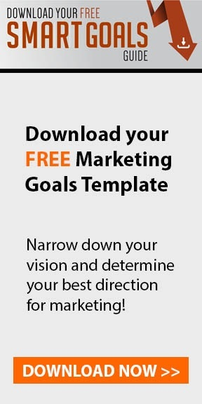 Smart Goals Template Download