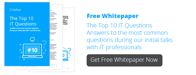 IT-Whitepaper, Internal-Communications-App, Employee-App, Employee-IT