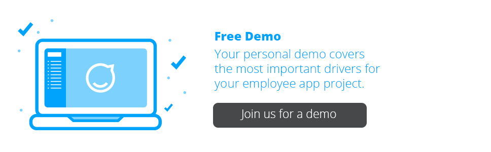 Employee Engagement-App Free Demo