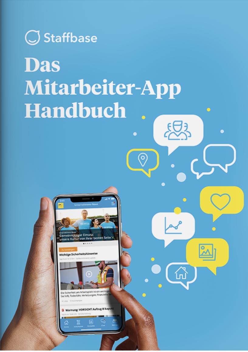Laden Sie sich jetzt das Mitarbeiter-App Handbuch kostenfrei herunter