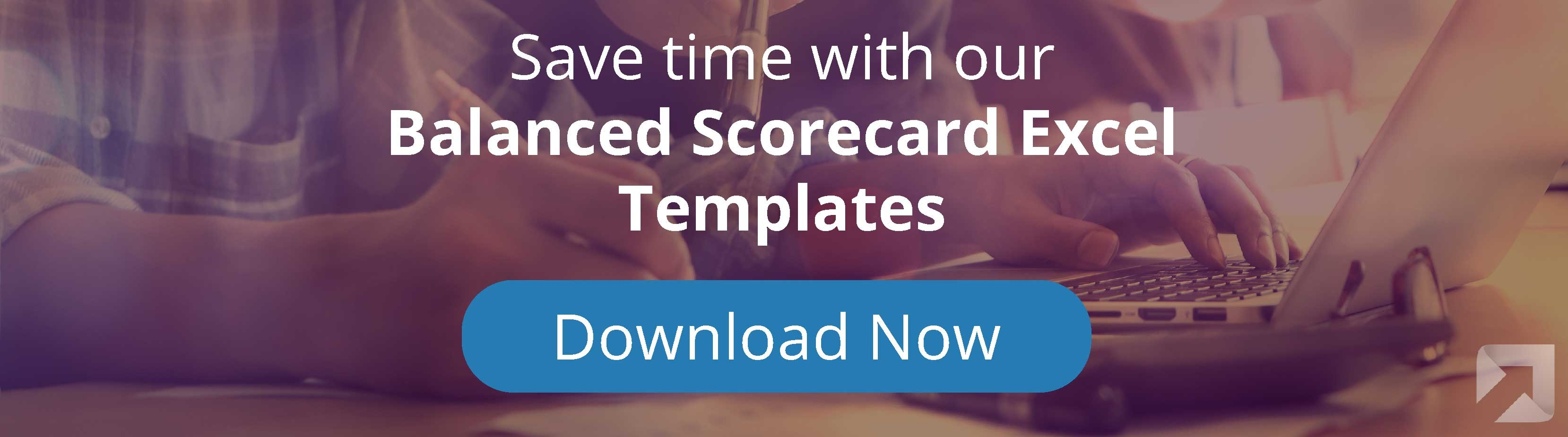 Download your Balanced Scorecard Template