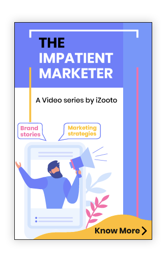 the impatient marketer series by izooto