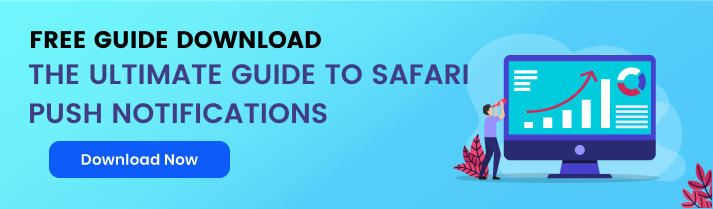 Download the ultimate guide to safari push notifications for free