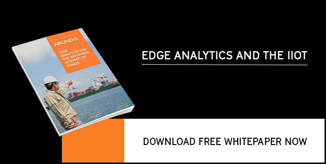Download our Whitepaper Edge Analytics and the IIoT