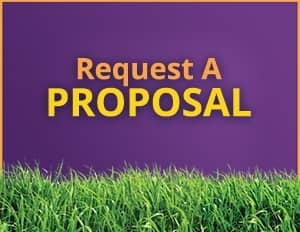 request a proposal from turfscape