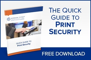 Quick Guide To Print Security