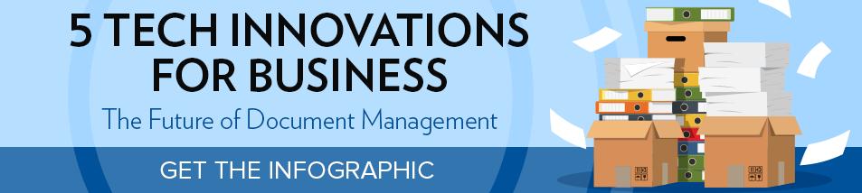 Future of Document Management
