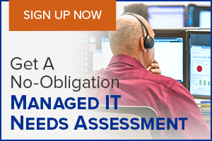 Managed IT Services Needs Assessment