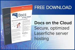 Docs on the Cloud GFConsulting