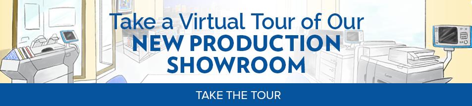GFC Production Showroom Interactive Tour