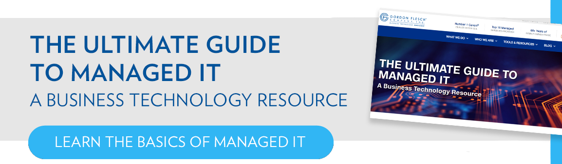 The Ultimate Guide to Managed IT