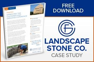 Landscape Stone Co Case Study
