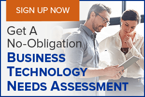 Business Technology Needs Assessment
