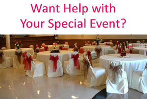 special event catering wedding catering