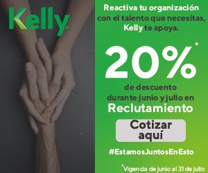 Cotizar Reclutamiento Kelly