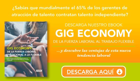 Gig Economy o Economía Gig