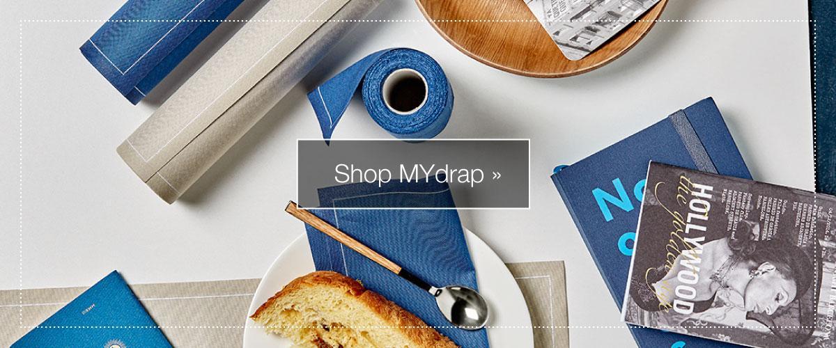 Shop MYdrap
