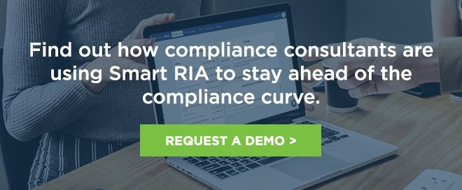 RIAs Must Make Good on Fee Refunds and Fully Disclose Their Financial Condition