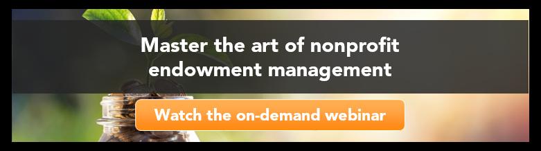 Endowment-management-on-demand-webinar