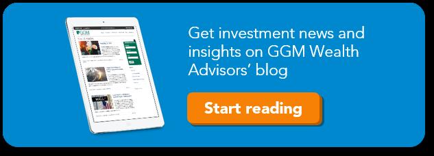 GGM Wealth Advisors' Blog