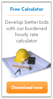 Click here to download our burdened hourly rate calculator!