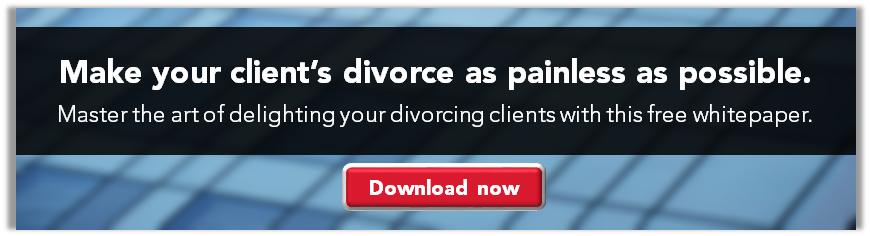 divorce whitepaper