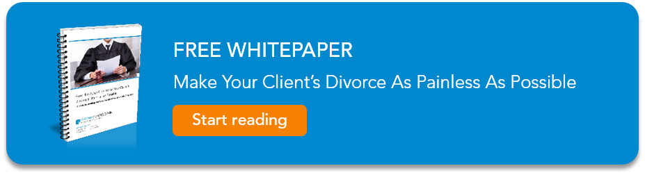 divorce whitepaper for family law attorneys