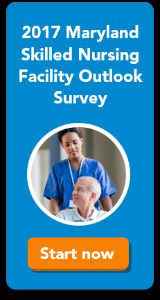 2017-maryland-skilled-nursing-facility-outlook-survey