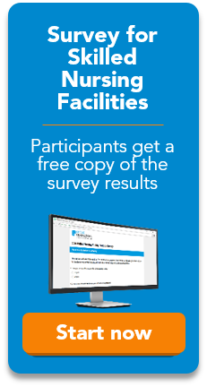Survey for Skilled Nursing Facility